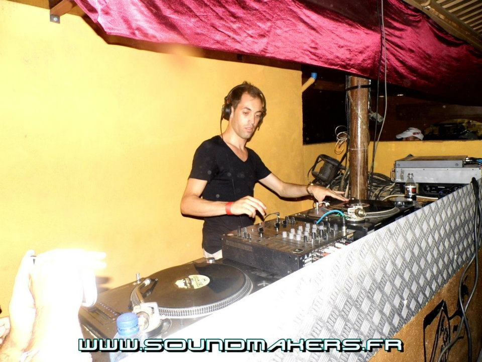 Sound Makers @ DJ1 POOL FESTIVAL (Masia)