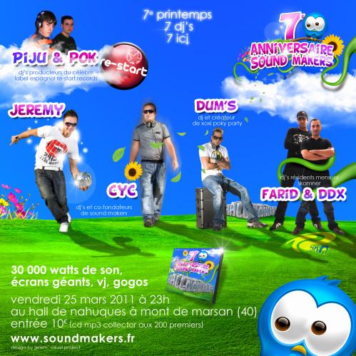 SoundMakers-7eAnniversaire-2011Verso.jpg