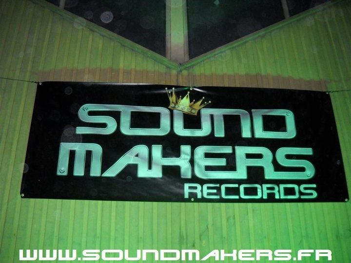7° Anniversaire Sound Makers (Hall de Nahuques/40)