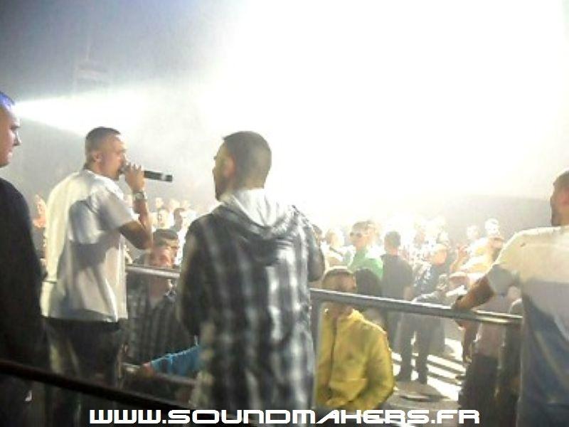 CyC & Jeremy (Sound Makers) @ SYNDICATE SUPERCLUB (Blackpool)