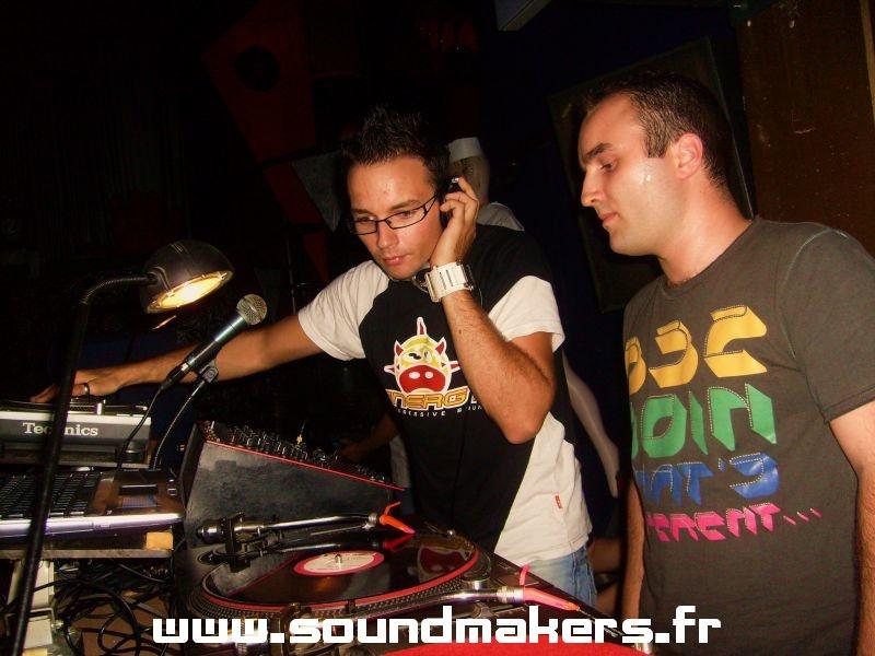 CyC & Jeremy @ Noche mas Caliente (NON)