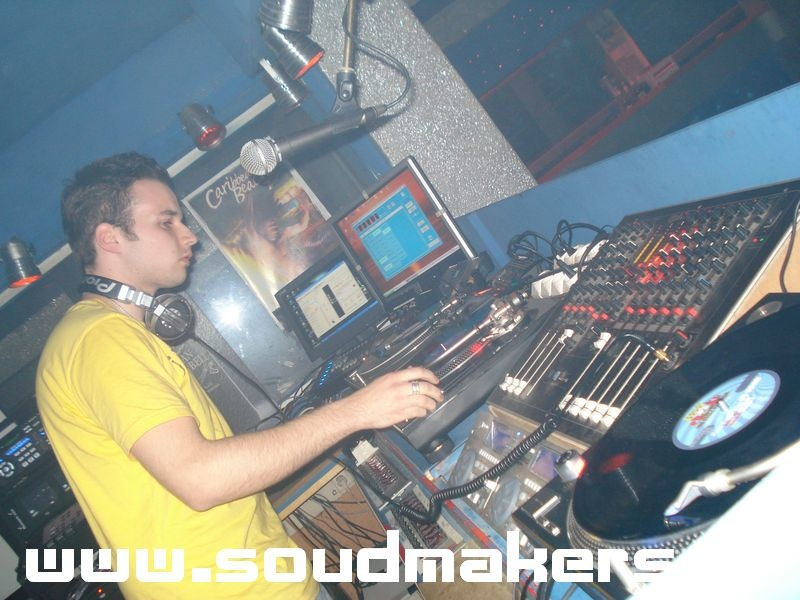 Jeremy (Sound Makers) @ Odyssée (32)