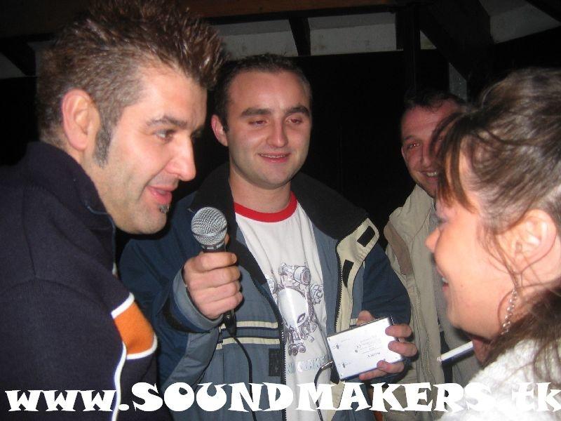 Sound Makers @ Téléthon (France)