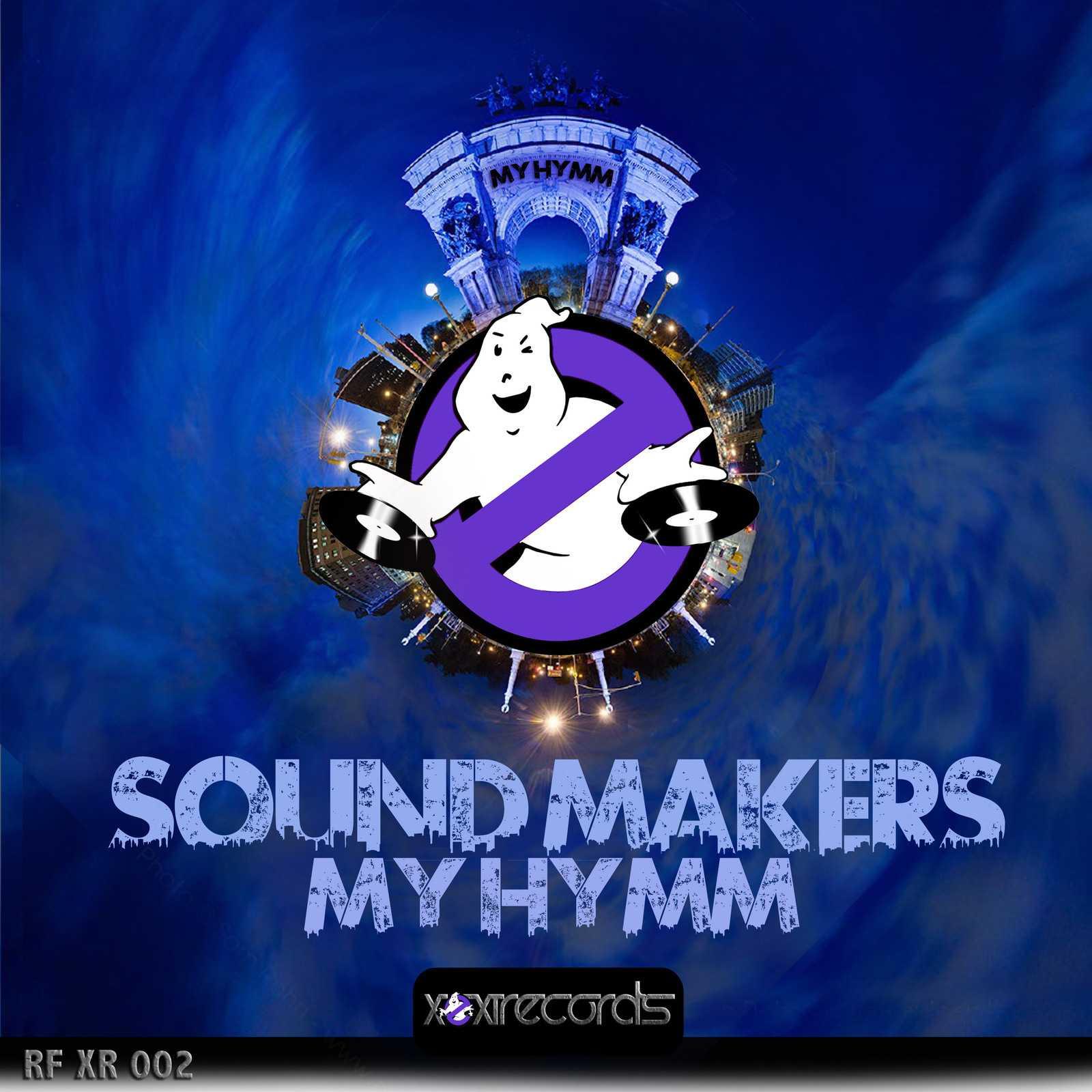 Sound Makers - My hymn ( Xoxi records / 2014 )
