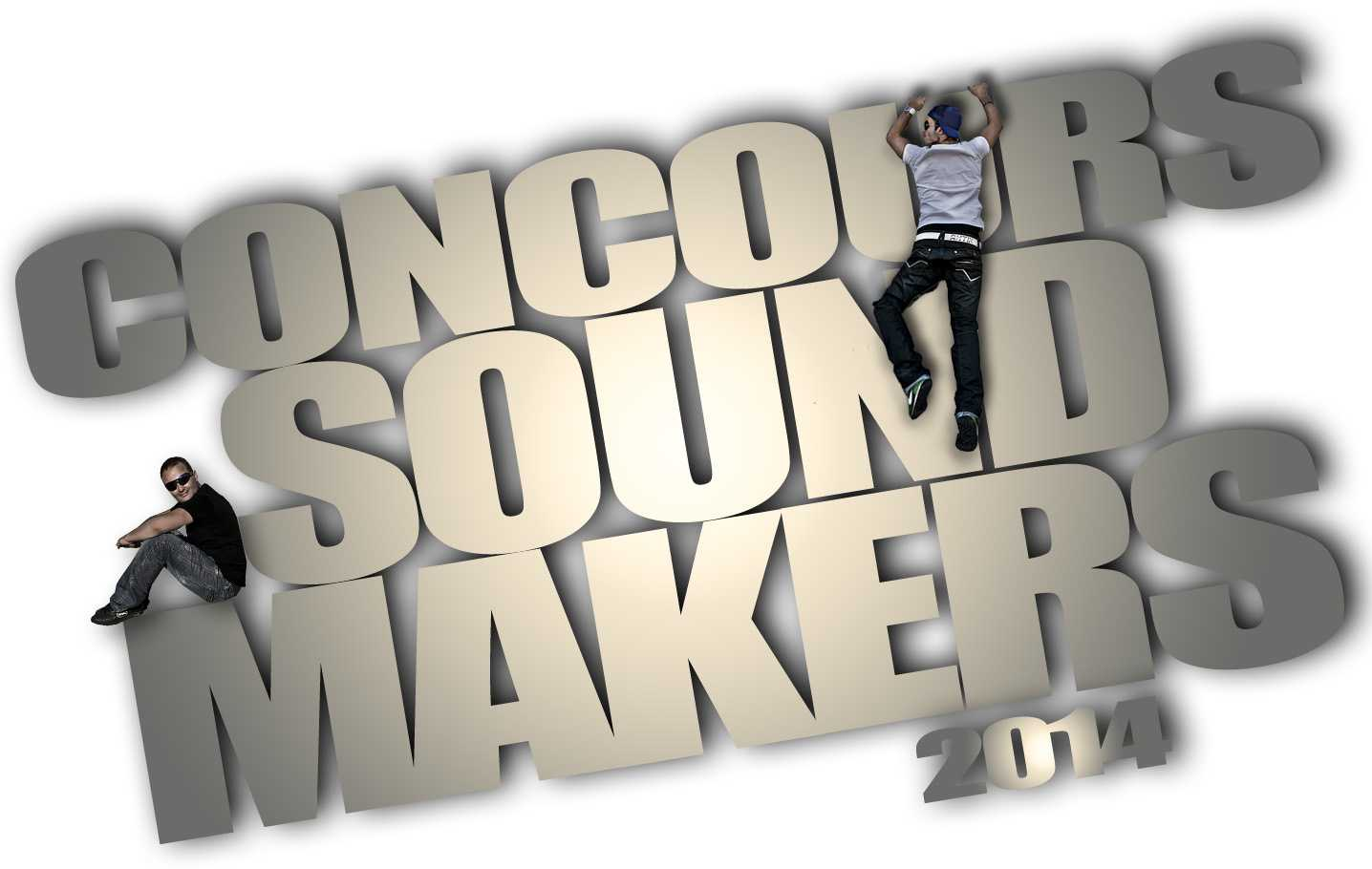 Concours Sound Makers 2014