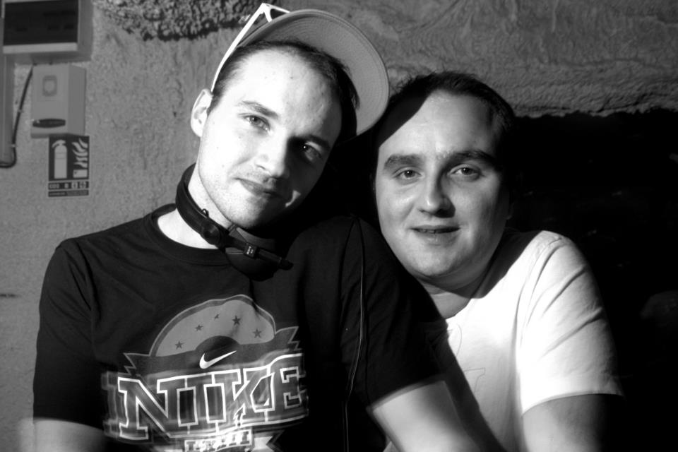 CyC & Jeremy (Sound Makers) @ Jazzberri on Tour (Number One/65)