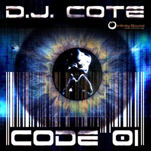 DJ CODE - Code 01