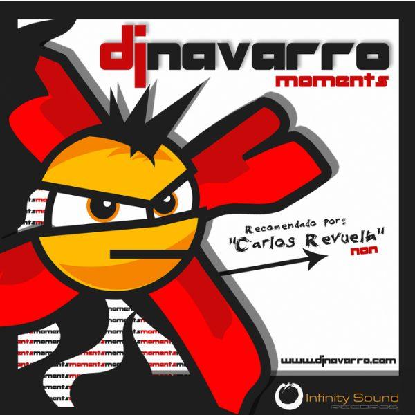 DJ NAVARRO - Moments