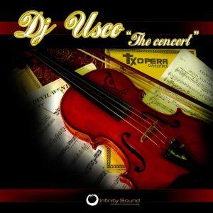 DJ USCO - The Concert