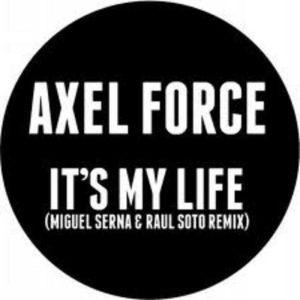 AXEL FORCE/MARIO MG/DANY BPM - It