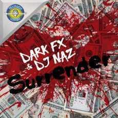 DARK FX - Surrender