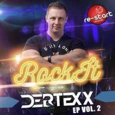 DERTEXX - Rockit!