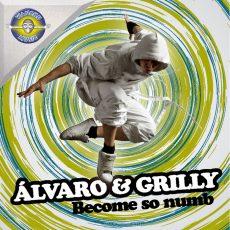 DJ ALVARO - Become So Numb
