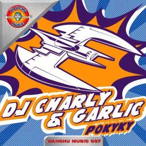 DJ CHARLY & GARLIC - Pokyky