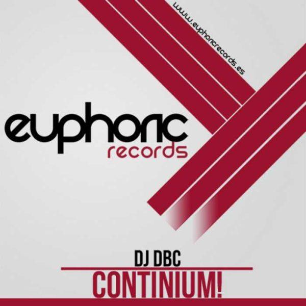 DJ DBC - Continium