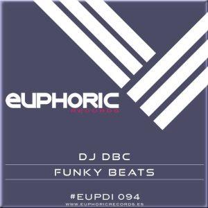DJ DBC - Funky Beats!