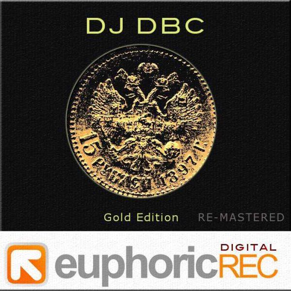 DJ DBC - Gold Edition