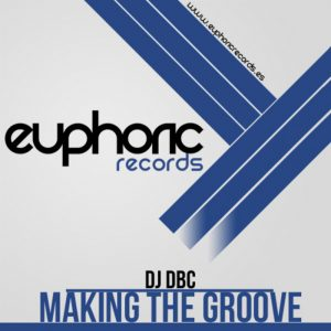 DJ DBC - Making The Groove