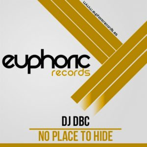 DJ DBC - No Place To Hide