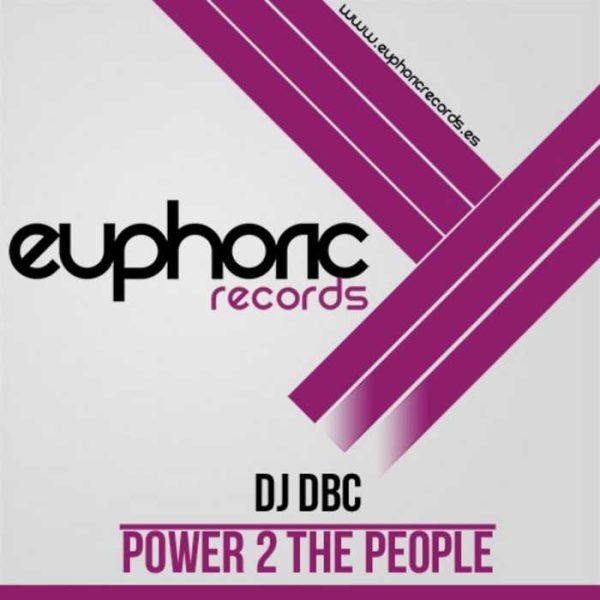 DJ DBC - Power 2 The People