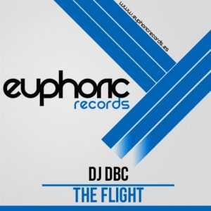DJ DBC - The Flight