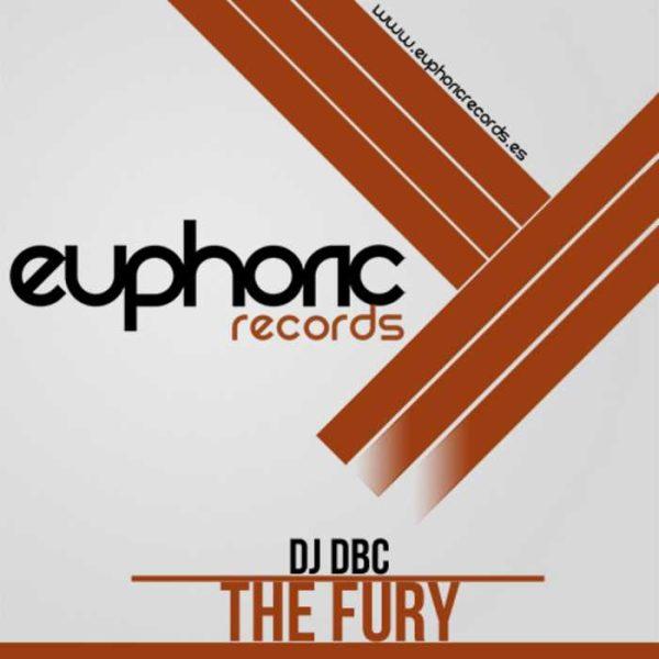 DJ DBC - The Fury
