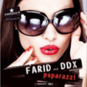DJ FARID/DDX - Paparazzi