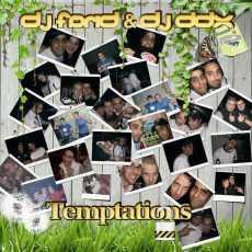 DJ FARIS & DJ DDX - Temptations