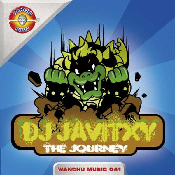 DJ JAVITXY - The Journey