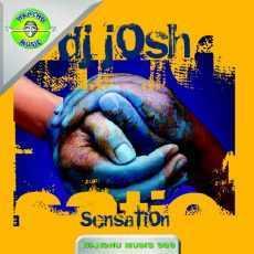 DJ JOSH - Sensation