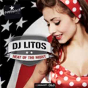 DJ LITOS - Heat Of The Night