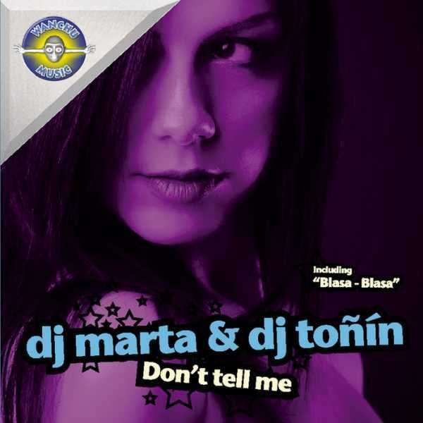 DJ MARTA/DJ TONIN - Don