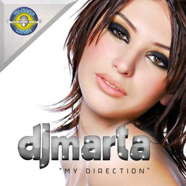 DJ MARTA - My Direction