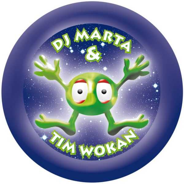 DJ MARTA/TIM WOKAN - Think About The Way