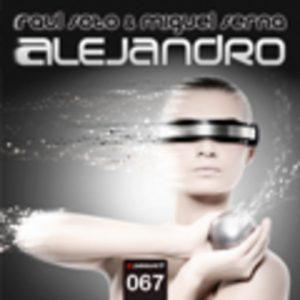 DJ MIGUEL SERNA/DJ RAUL SOTO - Alejandro