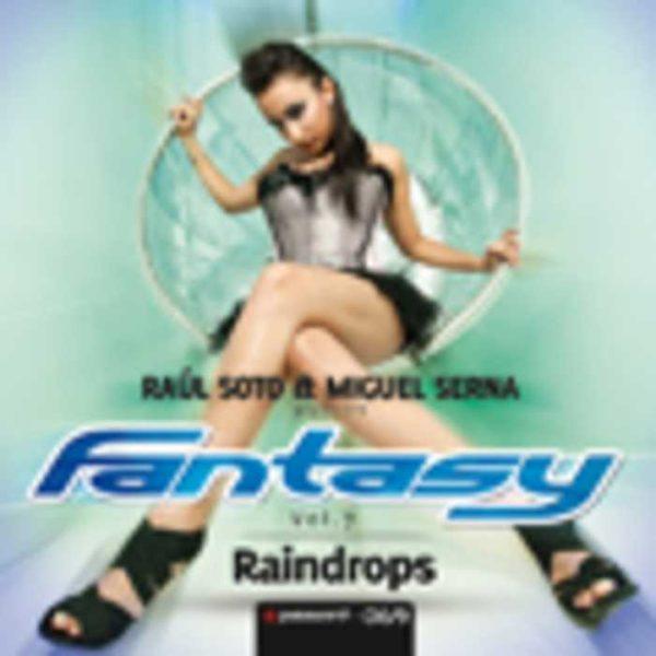 DJ MIGUEL SERNA/DJ RAUL SOTO - Fantasy Vol 7