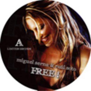 DJ MIGUEL SERNA/RAUL SOTO - Free