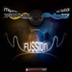 DJ MIGUEL SERNA/DJ RAUL SOTO - Fussion Vol 1