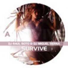 DJ MIGUEL SERNA - Survive