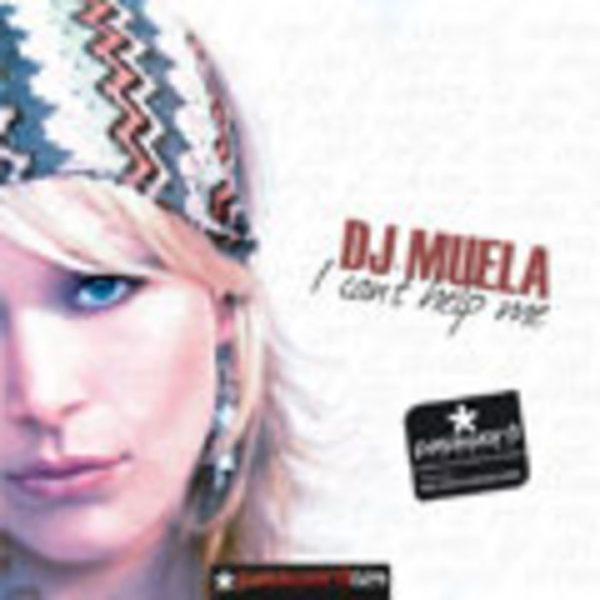 DJ MUELA - I Can