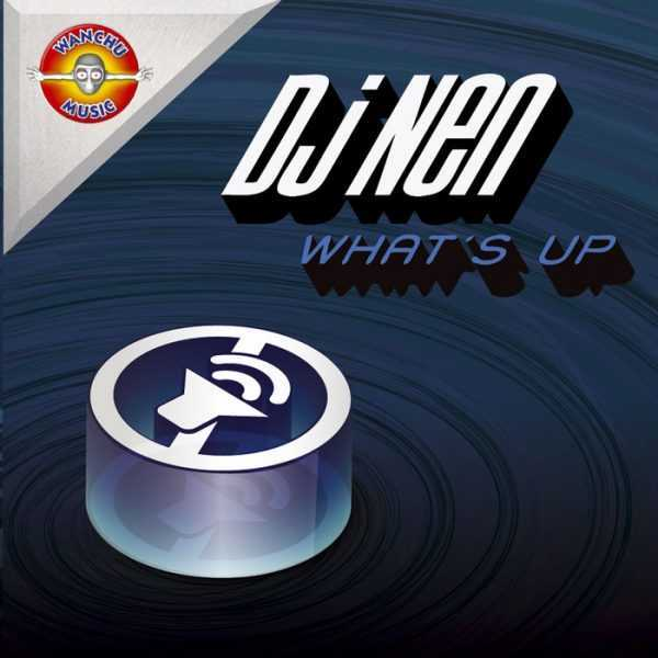 DJ NEN - WhatAss Up