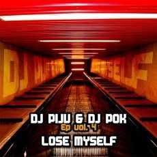 DJ PIJU - Lose Myself