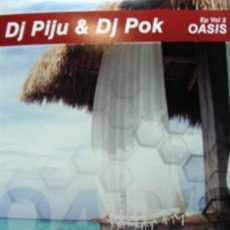 DJ PIJU - Oasis