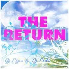 DJ PIJU - The Return
