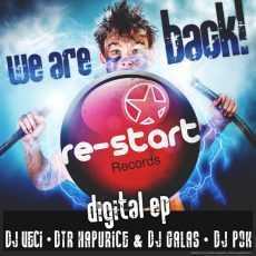 DJ POK - We Are Back