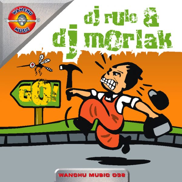 DJ RULO & DJ MORLAK - Go!