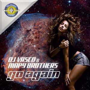DJ VASCO/MAPY BROTHERS - Go Again