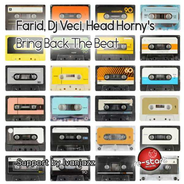 DJ VECI - Bring Back The Beat
