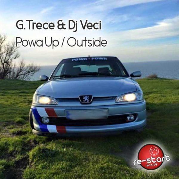 DJ VECI GTRECE - Powa Up