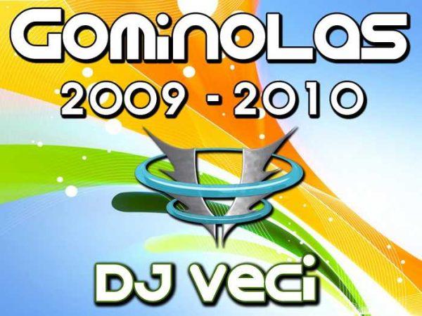 DJ VECI - Gominolas Theme 2k11